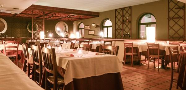 Sala superiore la cucina di via zucchi - La cucina di via zucchi monza ...